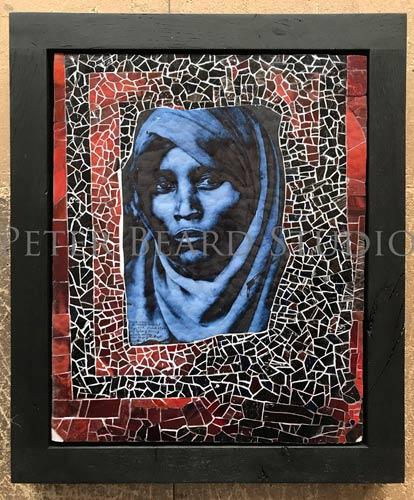 Peter Beard, Boran Woman