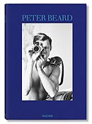4th edition of Peter Beard by Taschen Books